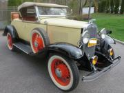 1931 Chevrolet Chevrolet Other independence