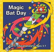 Magic Bat Day Books (Hometown All Stars Book 2)